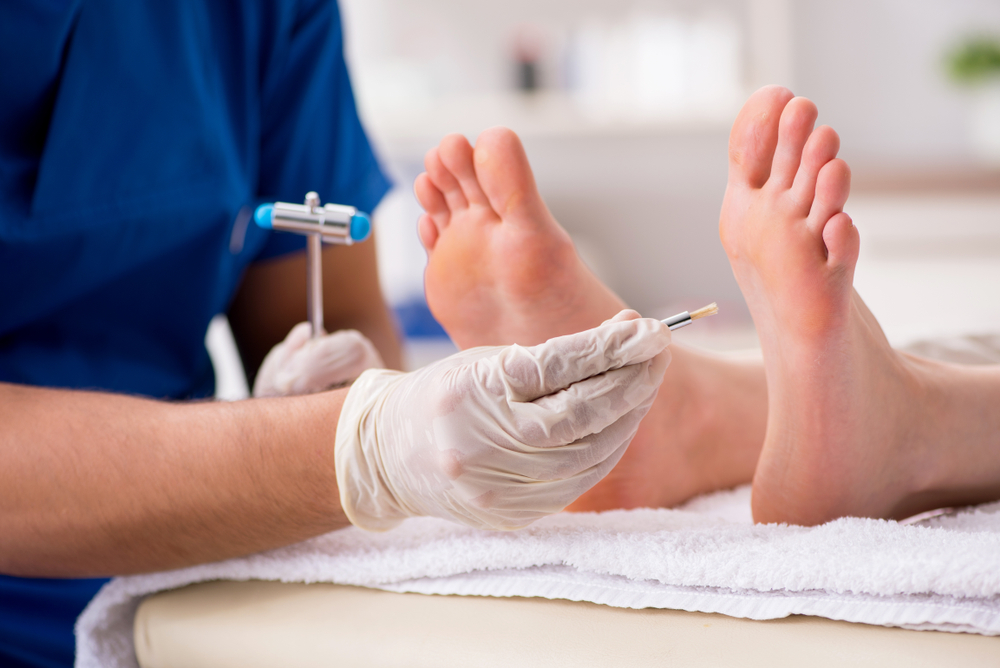 Diabetic foot: what is it, and how do we treat it?