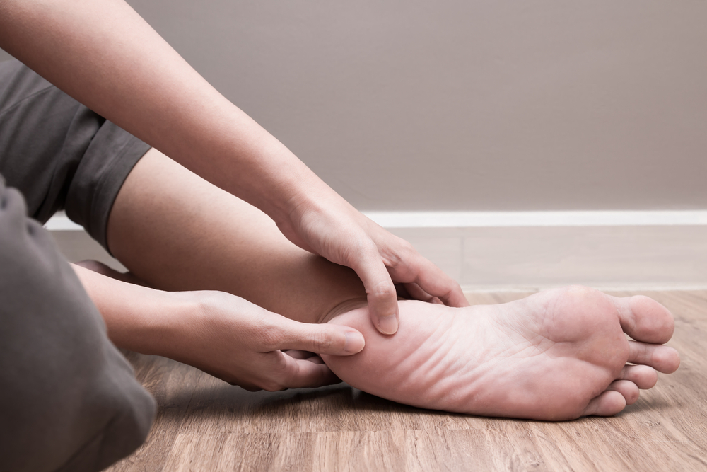 3 exercises to help relieve plantar fasciitis
