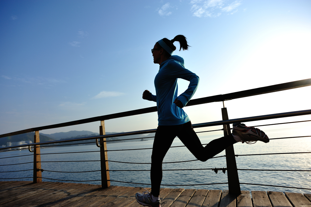 How to practise sports without injuring your feet?