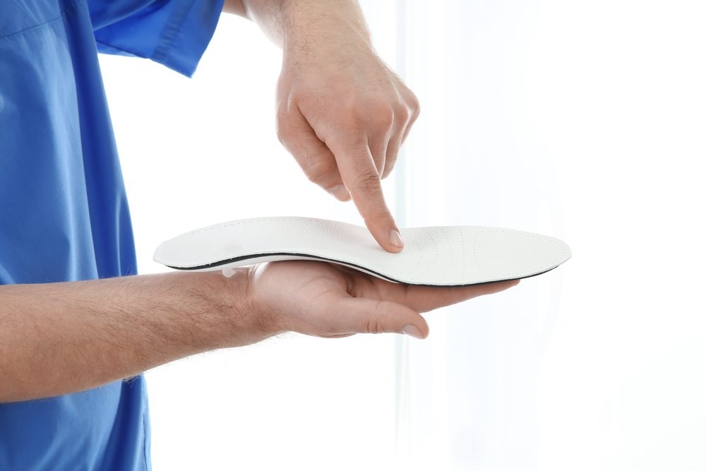 Foot surgery: will you need orthotics?