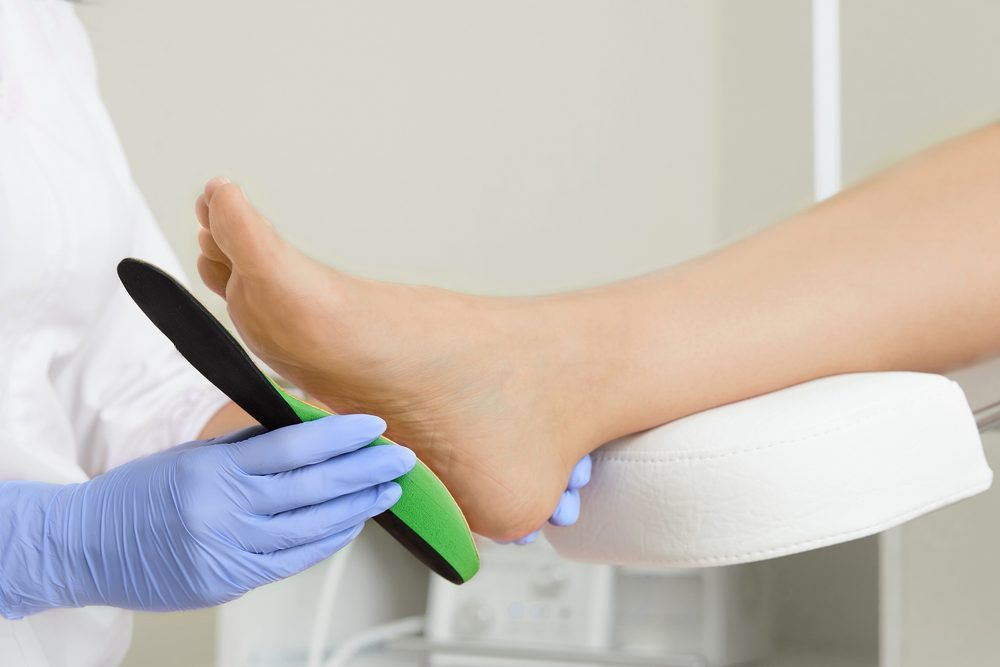 How to take care of your foot orthotics?