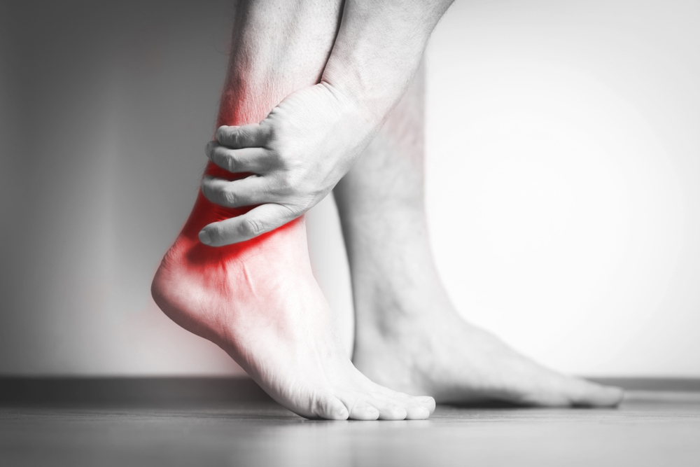 The 5 symptoms of Achilles tendinitis