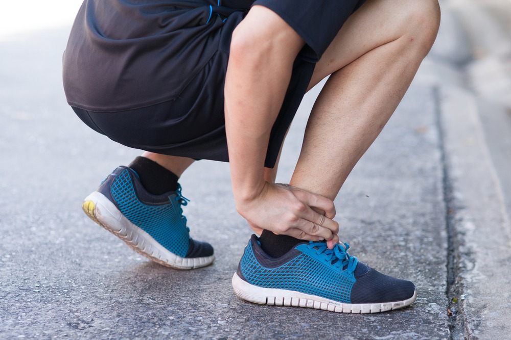 How do we cure chronic Achilles tendonitis?