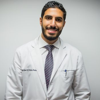 Dr Elie junior